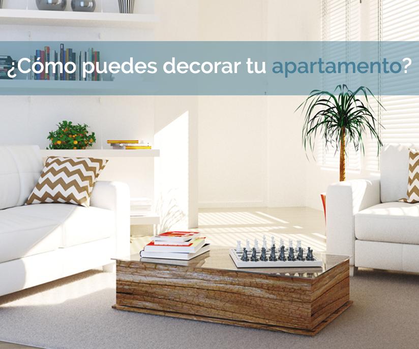 Cómo-decorar-tu-apartamento-de-verano